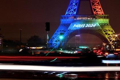 أولمبياد: 2024 في باريس بعد موافقة لوس انجليس على 2028