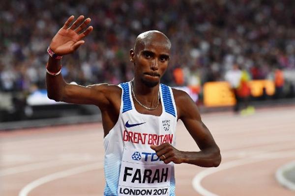 أعلن العداء البريطاني المولود في الصومال مو فرح، انه سيستخدم اسم محمد بعد انتهاء مسيرته على المضمار وانتقاله الى سباقات الطرق