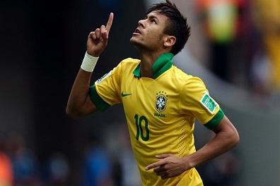 عودة نيمار ولوان أبرز الجدد في تشكيلة البرازيل