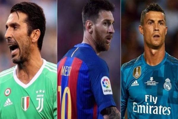 يجري اختيار قائمة المرشحين لجائزة أفضل لاعب في أوروبا بناء على أداء اللاعبين في جميع البطولات المحلية والقارية والدولية