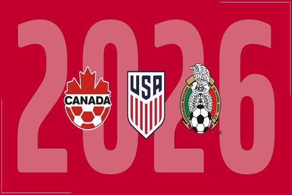 41 مدينة مرشحة في ملف الولايات المتحدة-كندا-المكسيك لاستضافة مونديال 2026
