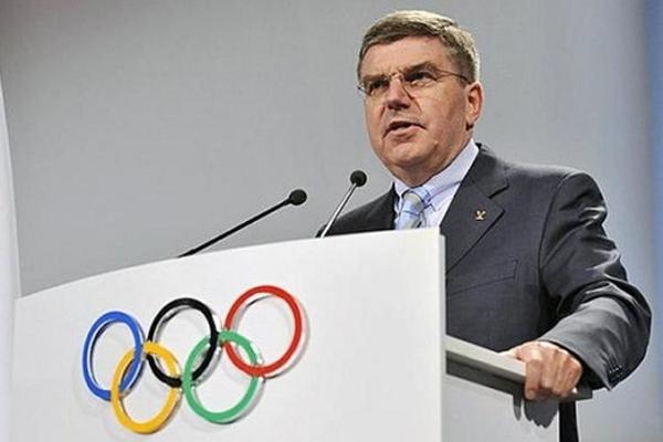 رأى باخ ان الدورة 131 للجنة الاولمبية ستكون