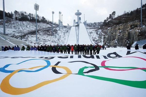 كوريا الجنوبية تتعهد بأن تكون الألعاب الأولمبية الشتوية آمنة برغم التهديد النووي