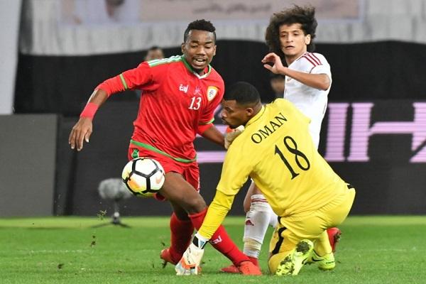 عُمان تهزم الإمارات بركلات الترجيح وتتوج بلقب كأس الخليج