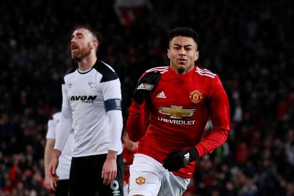 يونايتد وتوتنهام يواجهان فريقين من الدرجة الثالثة في كأس إنكلترا