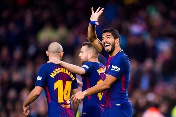 الكبار مرشحون لبلوغ ربع نهائي كأس إسبانيا