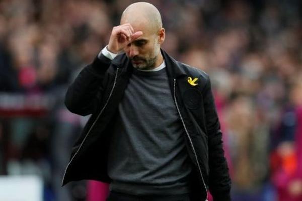 غوراديولا قلق بشأن الإصابات في فريقه