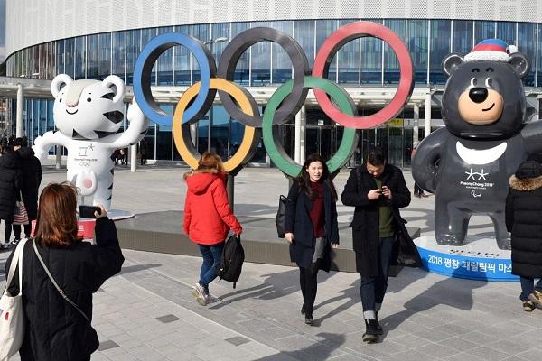 اجتماع للكوريتين في الأولمبية الدولية في 20 يناير