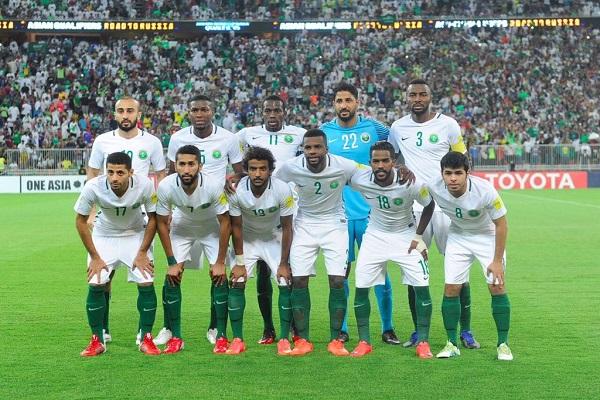 استعداد السعودية يشمل ودية مع ألمانيا ومباراة في البصرة
