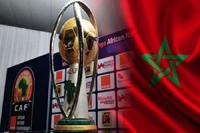 بطولة أفريقيا للمحليين تنطلق بسعي مغربي للقب أول وتجربة الفيديو
