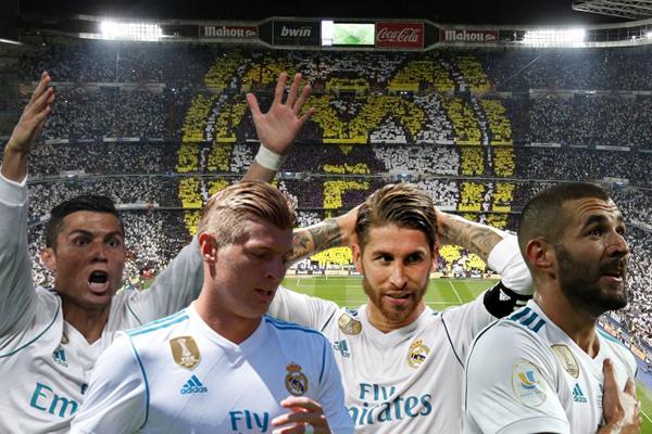 سجل نادي ريال مدريد نتيجة سلبية جديدة على ملعبه وأمام جماهيره بـ