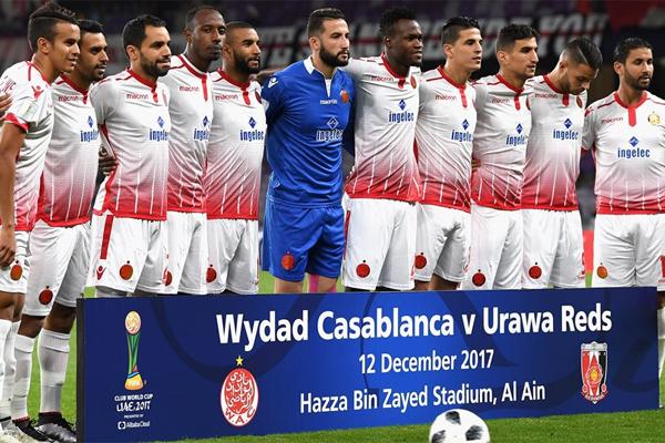 الوداد الرياضي المغربي