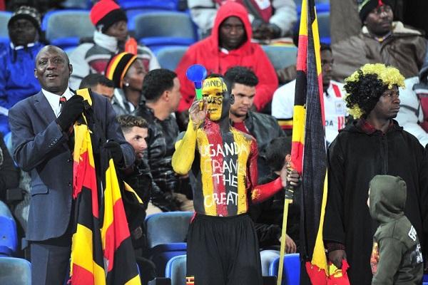 جانب من جمهور بطولة أفريقيا للمحليين بالمغرب