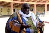 نجل الرئيس السابق للاتحاد الدولي لألعاب القوى بابا ماساتا دياك