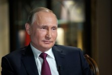 بوتين يتعهد بوضع