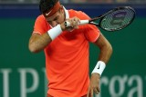دل بوترو يعاني من كسر في عظمة رأس الركبة