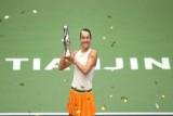 الفرنسية غارسيا تحرز لقبها الأول منذ أكثر من عام