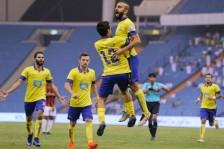 النصر مرشح لمواصلة انتصاراته في الدوري السعودي
