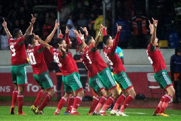 المغرب تكتسح نيجيريا برباعية وتتوج ببطولة أفريقيا للمحليين