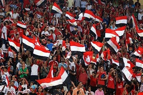 عودة محدودة لمشجعي الكرة المصرية إلى ملاعب الدوري