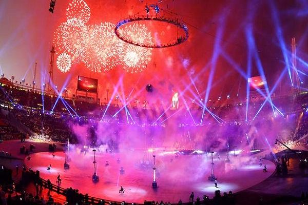 منظمو الأولمبياد يمتنعون عن كشف مصدر الهجوم الالكتروني