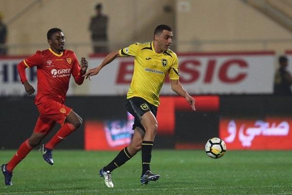 الاتحاد يهدر فرصة التساوي مع النصر في الدوري السعودي