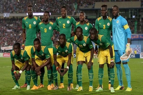 السنغال تلاقي البوسنة في 27 المقبل استعدادا لمونديال روسيا
