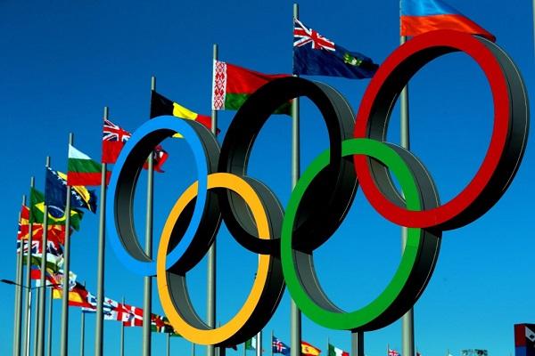 اللجنة الأولمبية تعتذر من إيران بعد