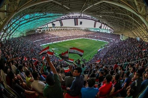 العراق يعول على الثقل السياسي الخليجي لرفع الحظر الدولي عن ملاعبه