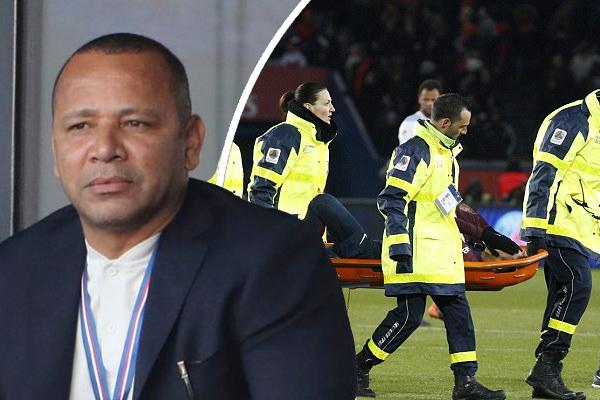 اوضح نيمار الاب أن نادي باريس سان جرمان يدرك تماما انه لا يستطيع الاعتماد على نجله في مبارياته المقبلة أمام ريال مدريد