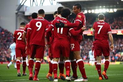 ليفربول يتوقع تعاقدات جديدة بسبب أرباح موسم 2016-2017