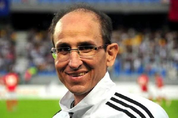 مباراة تكريمية للحارس المغربي الراحل عبد القادر لبرازي