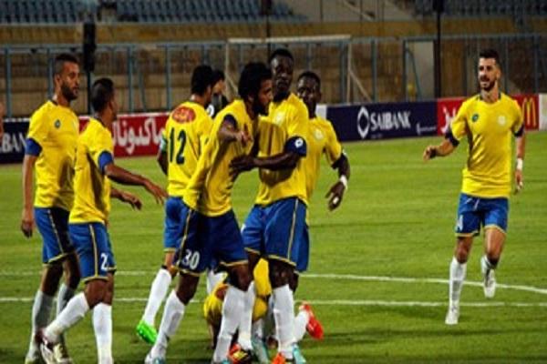الإسماعيلى يستعيد المركز الثاني في الدوري المصري