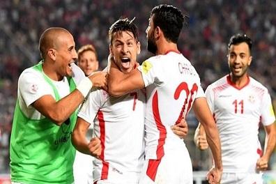 معلول يستدعي 28 لاعبا للتحضيرات التونسية لمونديال روسيا