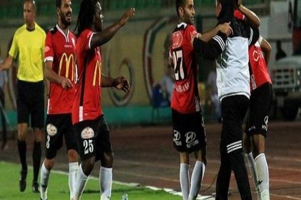 فوز طلائع الجيش على المقاصة في الدوري المصرير