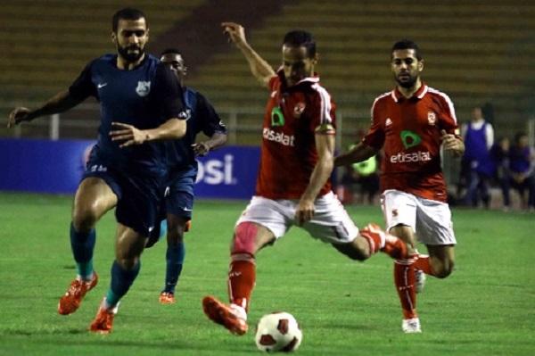 مهمة صعبة للاهلي وسهلة للزمالك في الدوري المصري