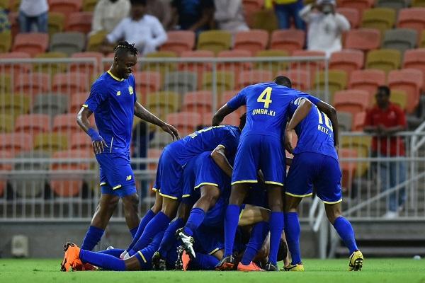 النصر يهزم الاتحاد ويعزز مركزه الثالث في الدوري السعودي