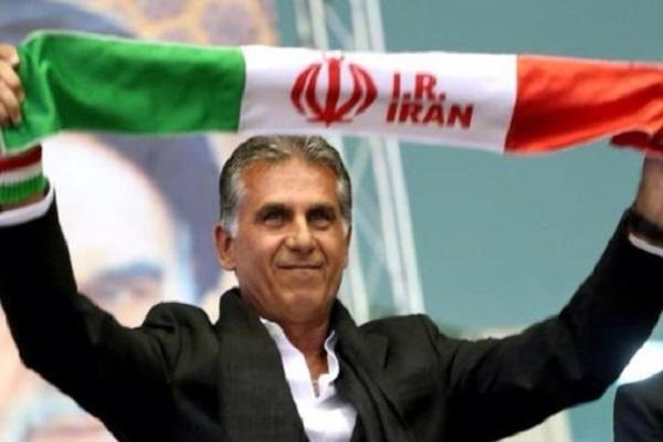 الاتحاد الايراني يعرض على كيروش البقاء مدربا للمنتخب لما بعد المونديال