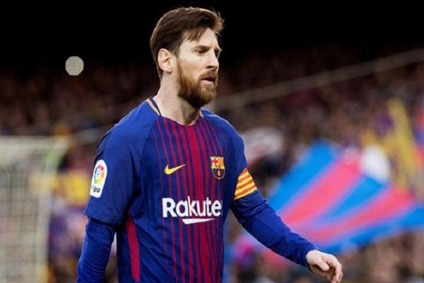 برشلونة متخوف من إمكانية رحيل ميسي