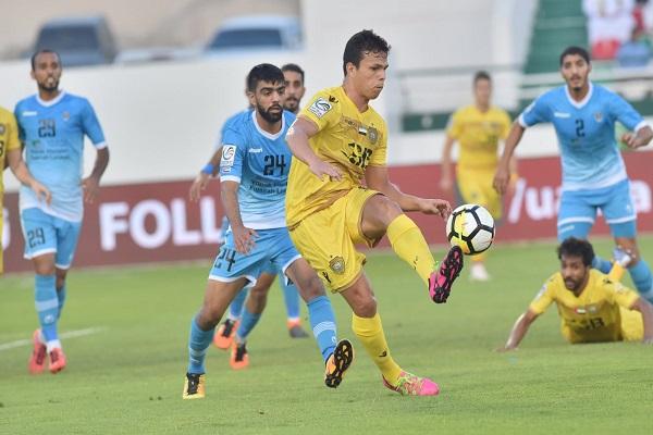 الوحدة والوصل أول المتأهلين إلى نصف نهائي كأس الامارات