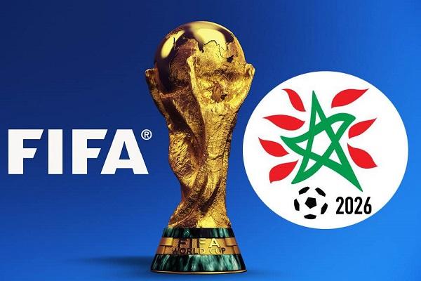 دعم عربي لترشيح المغرب استضافة كأس العالم 2026