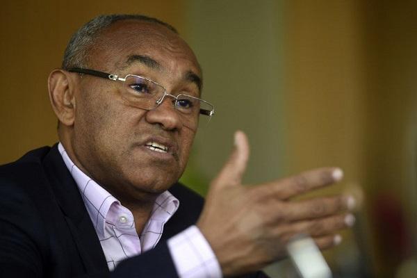 أحمد أحمد يدعو أوروبا إلى دعم ترشيح المغرب لاستضافة المونديال