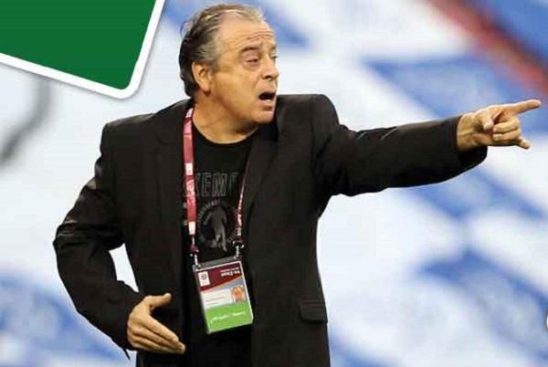 النادي الأفريقي يعلن فسخ التعاقد مع مدربه الفرنسي مارشان