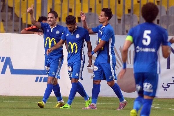 سموحة يلحق بالزمالك إلى نهائي كأس مصر