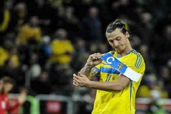 تشكيلة السويد من دون إبراهيموفيتش ومن دون مفاجآت
