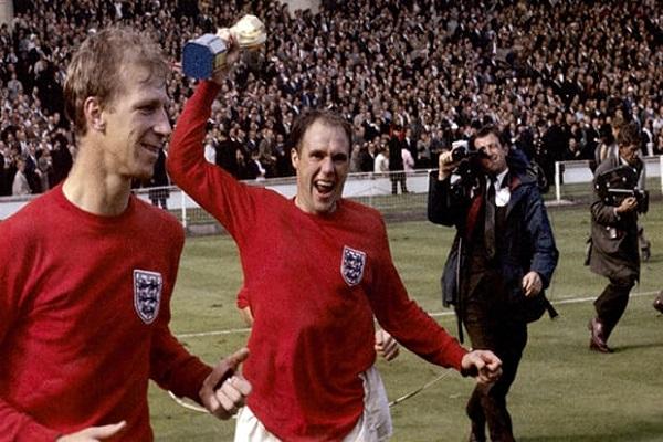 وفاة اللاعب الإنكليزي السابق راي ويلسون الفائز بمونديال 1966