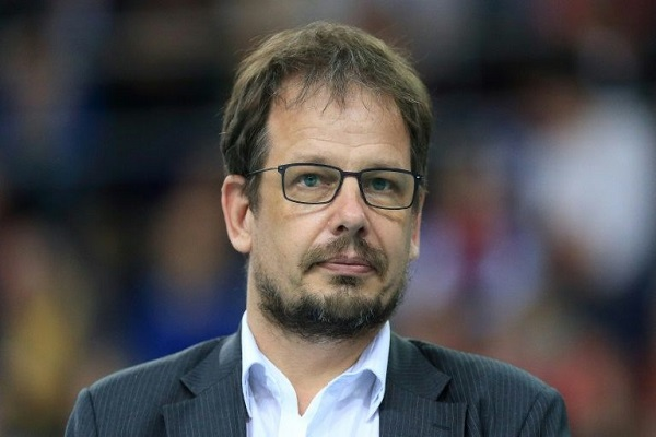 الصحافي الألماني زيبيلت