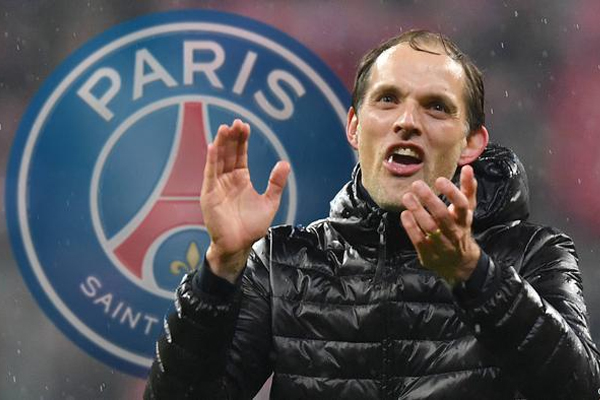 أوضح النادي الفرنسي ان توخل البالغ 44 عاما سيبدأ مهامه