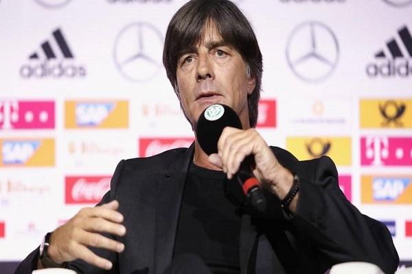 يواكيم لوف يمدد عقده مع المنتخب الألماني حتى عام 2022