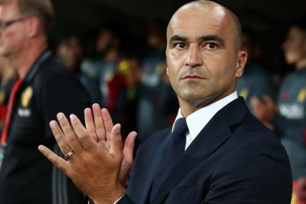 مارتينيز يمدد عقده مع منتخب بلجيكا لعامين إضافيين